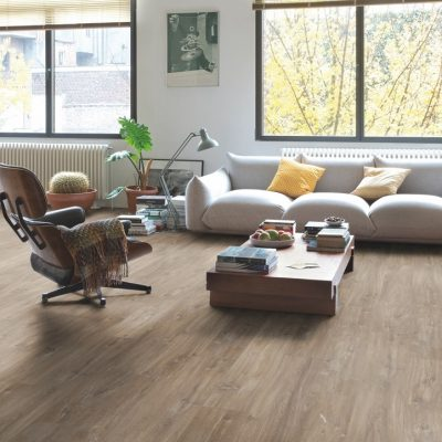 Impression is the Key to Satisfaction with Flooring