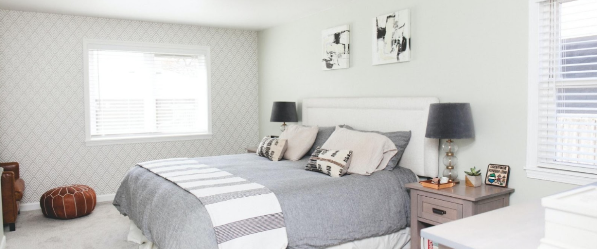 Smart Ways on How to Personalise Your Bedroom