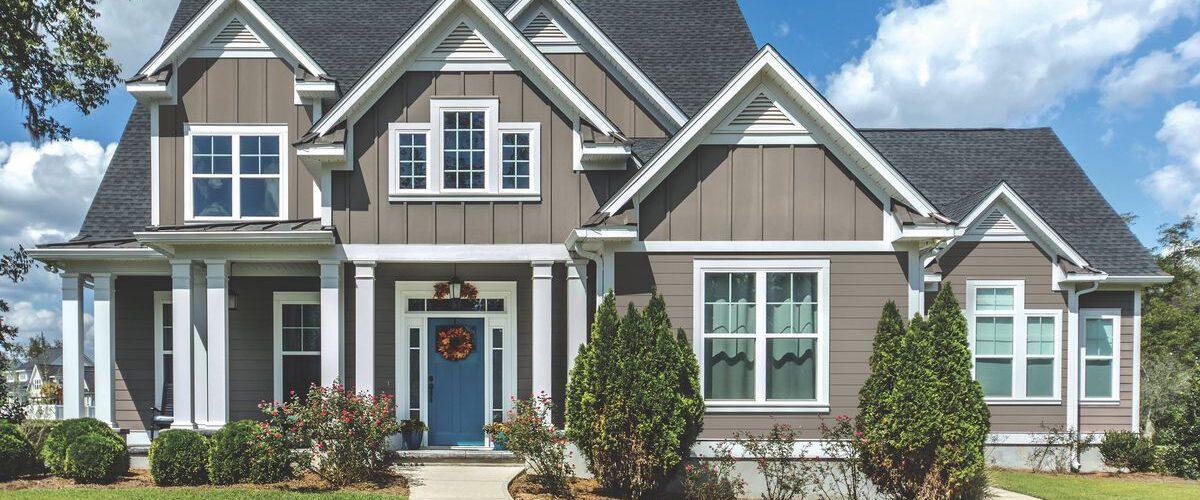 How to Make An Exterior Home Improvement