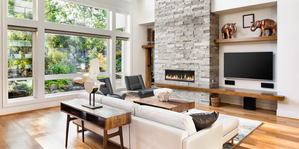 Top Features to Increase Your Home's Chill Factor