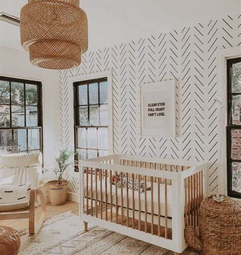 How To Prepare Your Home for a New Baby
